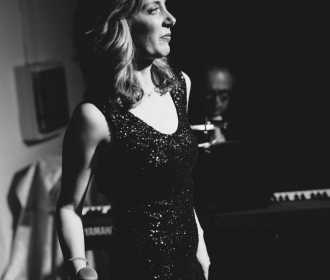 Portofino Swing Band - Italy - Jazz and swing Singer & Band