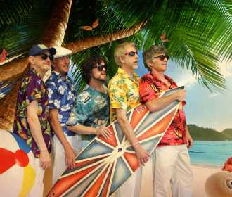 Beach Boyz Tribute Band_ press releas 1