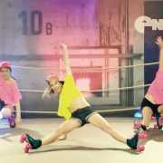 Miss'ile Rollerdance 14 Battle Show3b