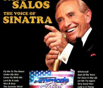 SALOS CD COVER