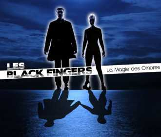 Les Black-Fingers