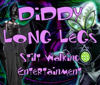 Diddy Long Legs logo