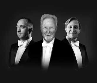The 3 BritishTenors Group v1.0