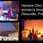 Women's forum Deauville