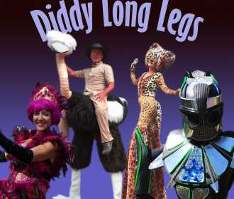 diddy long legs page