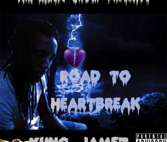 Road To Heartbreak Cover