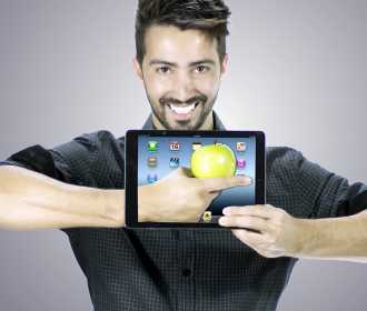 Eduardo Braz - iPad and Digital Magician